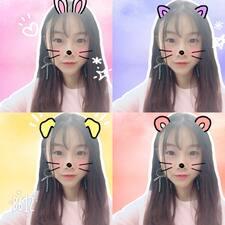 Perfil de usuario de Yuxuan