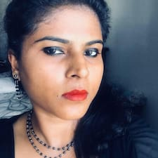 Nazia User Profile