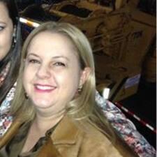Lúcia Elene User Profile