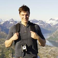 Mattheus Peter User Profile
