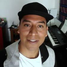 Profil utilisateur de José Ángel