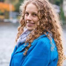 Beth Anne - Uživatelský profil
