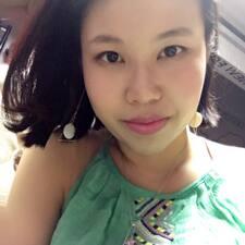 Profil korisnika 芷珊