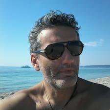 Profil korisnika Argyrios