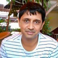 Profil korisnika Murlidhar