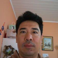 Profilo utente di 海涛