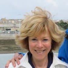 Michèle felhasználói profilja