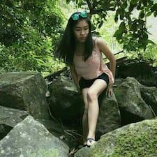 Profil utilisateur de Isabela Alexandria