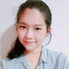Profil utilisateur de 宇鎂