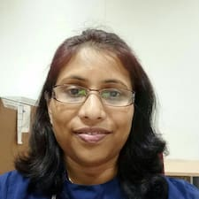Ashwini User Profile