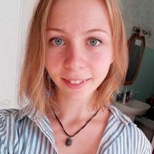 Selina - Profil Użytkownika