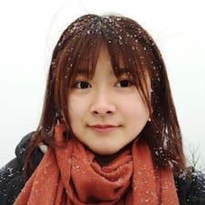 思辰 User Profile