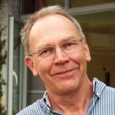 Profil Pengguna Hermann