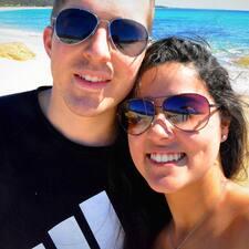 Michael & Paola User Profile