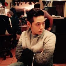 Profil Pengguna Kyung Yean