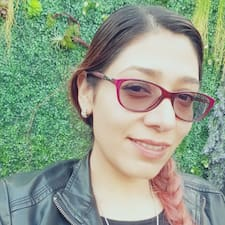 Profil utilisateur de Grisel