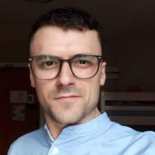 Kreshnik User Profile