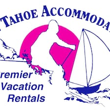 Lake Tahoe Accommodations User Profile
