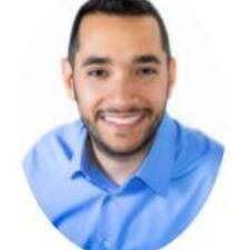 Rubén David - Profil Użytkownika