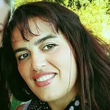 Yasmina User Profile