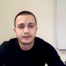 Alihan User Profile
