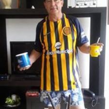 Carlos Ramon Kullanıcı Profili