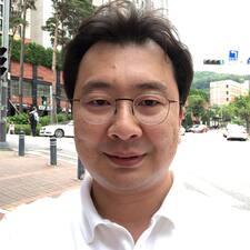 Geun-Nam User Profile