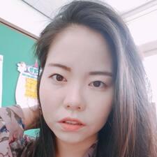 Perfil de usuario de 채린