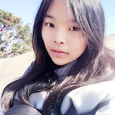 Perfil do utilizador de 雪颖