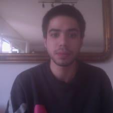 Profil korisnika Tomé
