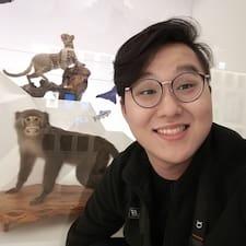 Young Jo - Profil Użytkownika