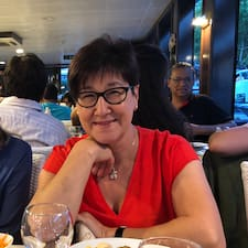 Profil Pengguna Juana María