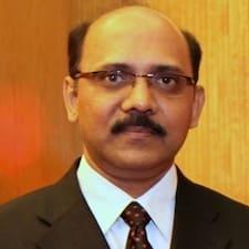 โพรไฟล์ผู้ใช้ Srinivasa Sai Pavani Kumar
