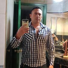 Profil utilisateur de Ricardo Andrei