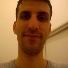 Profil utilisateur de Romi