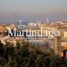 Francesco Martindago