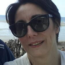 Simona Brugerprofil