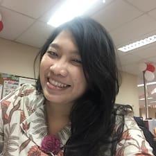Silvyra User Profile