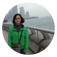 Perfil de usuario de Fanghua