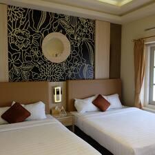 Indah Palace Hotelさんのプロフィール
