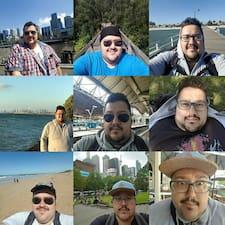 Profil utilisateur de Paolo Vincenzo