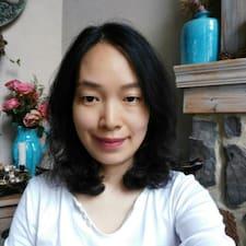 奕瑾 User Profile