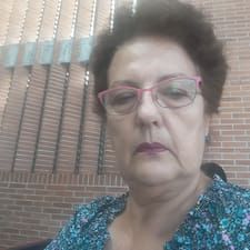 Gloria Lucíaさんのプロフィール