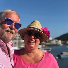 Nick & Sally-Ann