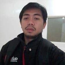 Profilo utente di Eric