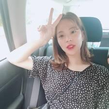Perfil do utilizador de Bokyeong