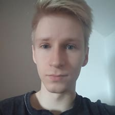 โพรไฟล์ผู้ใช้ Wojciech