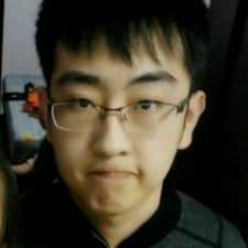 Zongxi User Profile