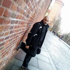 Georgios Brugerprofil