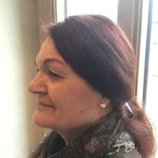 Profil utilisateur de Marie Josette